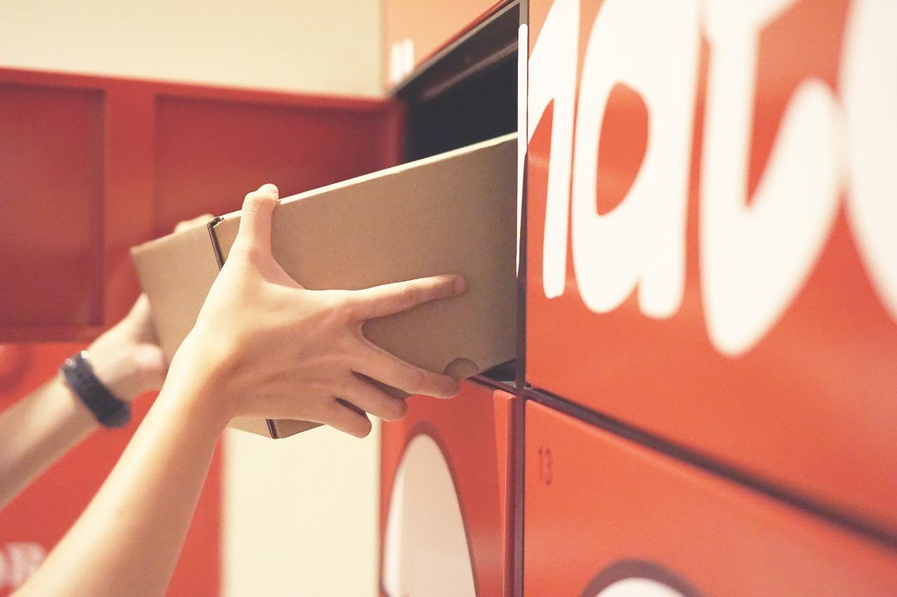 PopSafe, Fitur Penitipan Barang dari PopBox Smart Locker