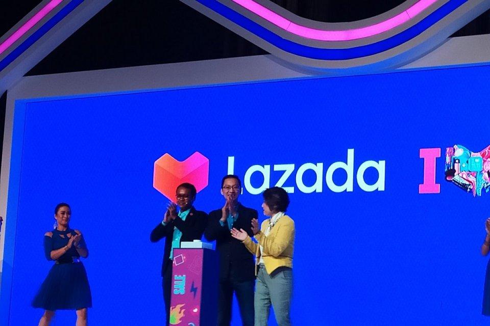 Lazada Tawarkan Promosi Rp 11 Miliar Selama Pesta Diskon 11.11 di RI.