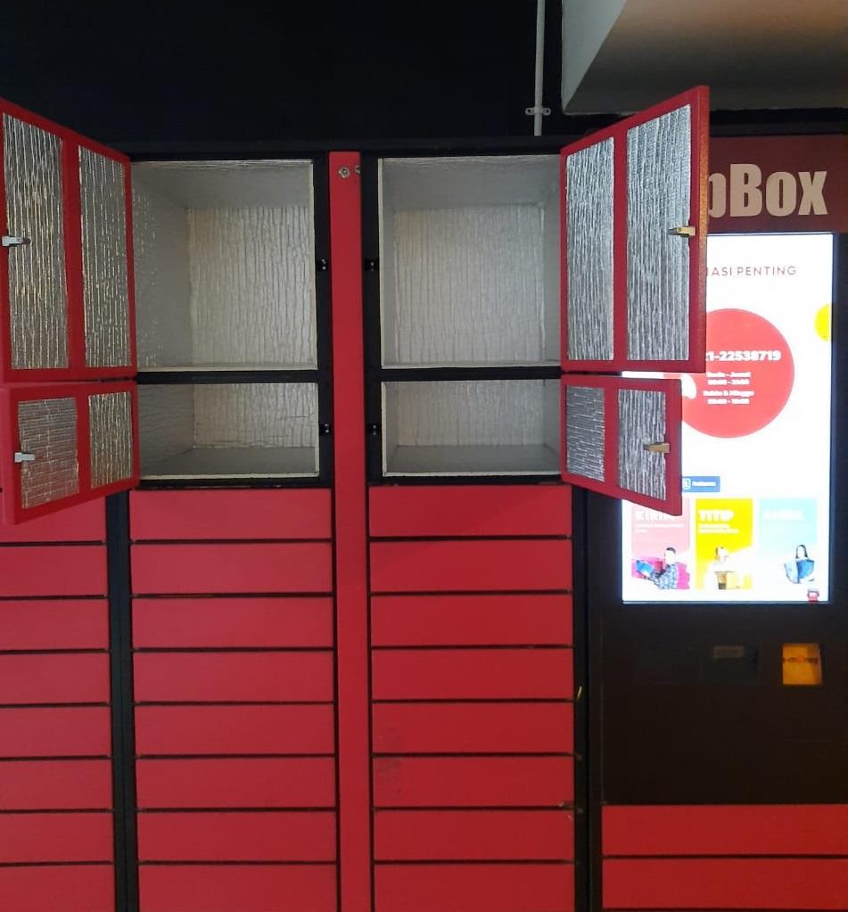 Inovasi Terbaru Loker PopBox di Tengah Pandemi